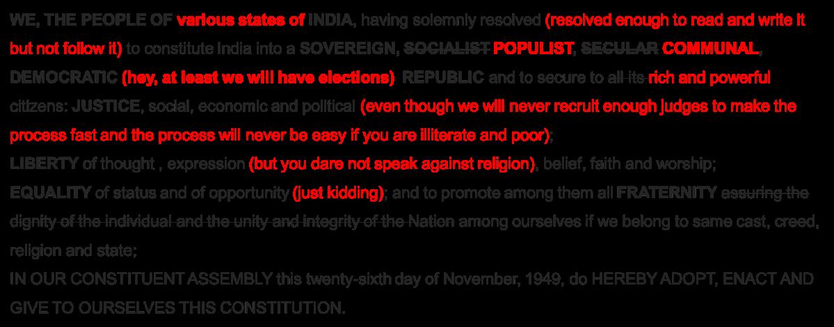 alternate-preamble